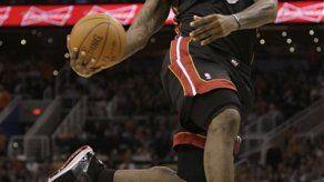 LeBron cree que una reducción sería buena para la NBA