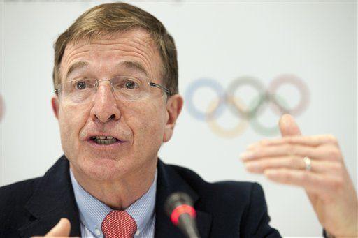 COI aprueba recorrido de la antorcha olímpico en Dublín