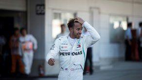 Hamilton pide más respeto hacia Vettel