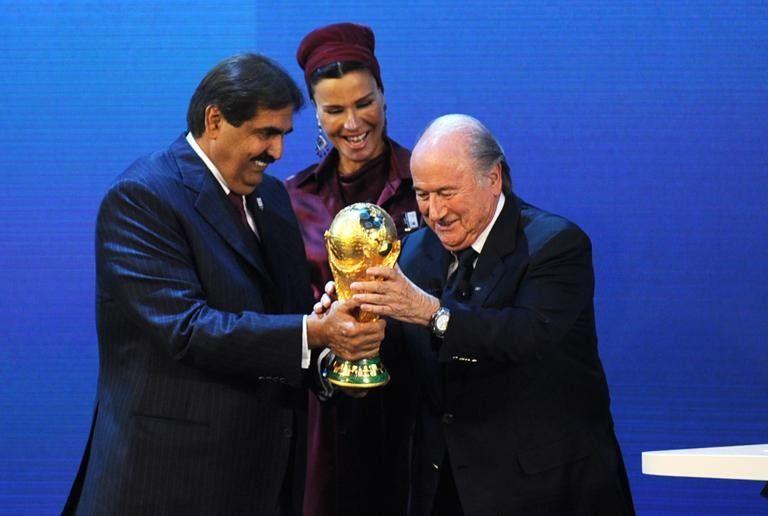 FIFA concluirá investigación sobre Mundiales 2018 y 2022 antes del 9 de junio