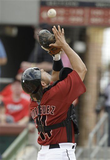 MLB: Rodríguez vuelve a pegar jonrón con los Astros