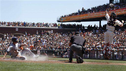 MLB: Padres 5, Gigantes 3; le caen a palos a Lincecum