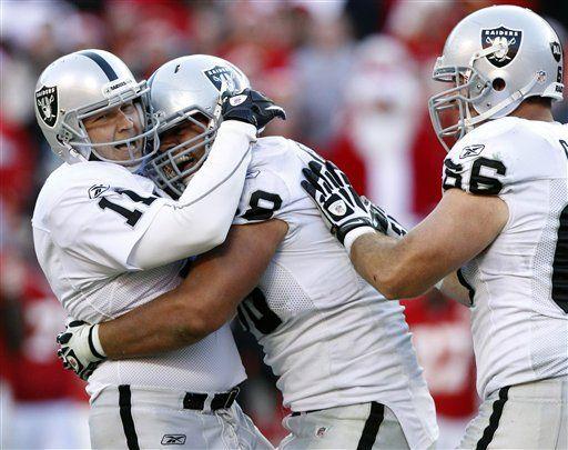 Raiders necesitan ganar y que otros resultados los ayuden