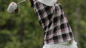Surcoreana Pak conquista torneo de la LPGA en Alabama