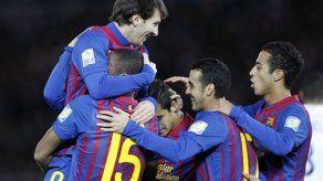 Barcelona derrota a Al-Sadd y es finalista de Mundial de Clubes