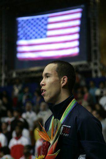 Ratifican que Yáñez no representará a EEUU en Beijing