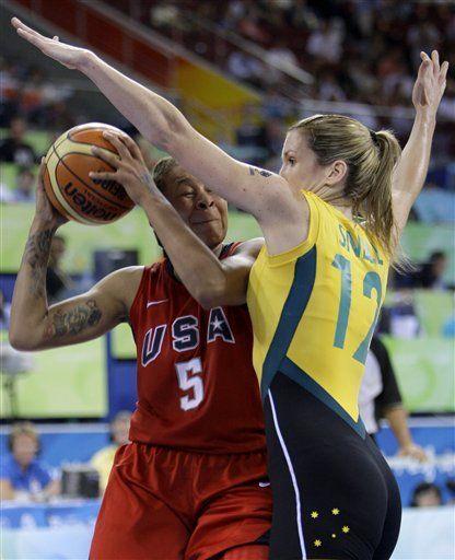 EEUU gana cuarto oro seguido en básquet femenino