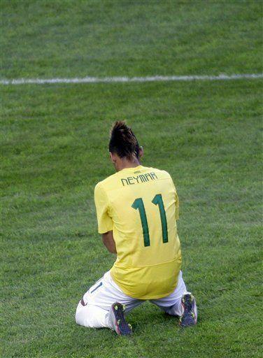 América: Brasileños humillados por eliminación