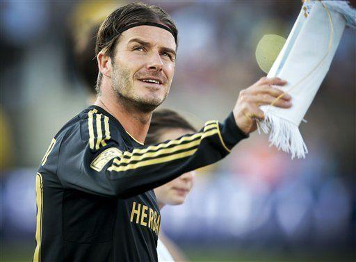 Listo, plantel de estrellas de MLS que enfrentará al Man United