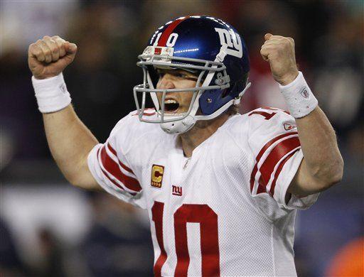 49ers reciben a los duros Giants en la semana 10 de la NFL