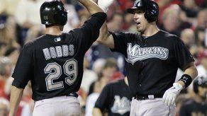 MLB: Marlins 6