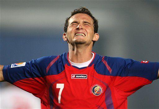 Sub20: Costa Rica, el invitado sorpresa en semifinales