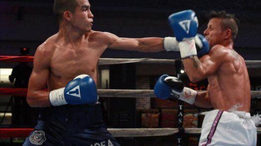 Boxeo panameño busca la forma de sobrevivir en medio del COVID-19