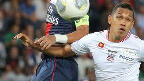 Thiago Silva renueva con PSG hasta 2018