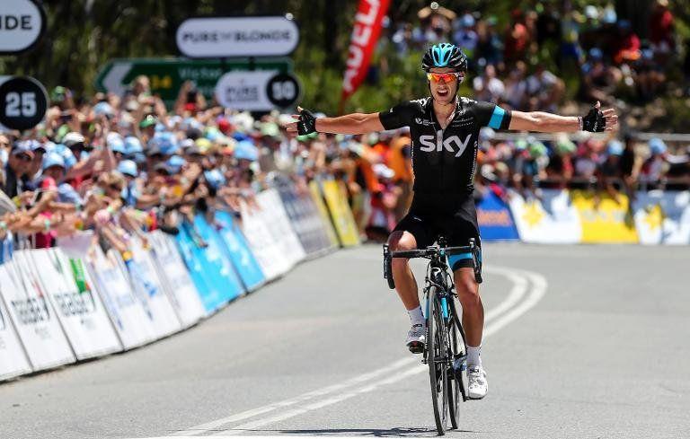 Richie Porte no correrá el Giro y se centrará en el Tour