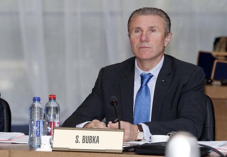 La Comisión de Evaluación sabe del gran progreso de Rio-2016, según Bubka