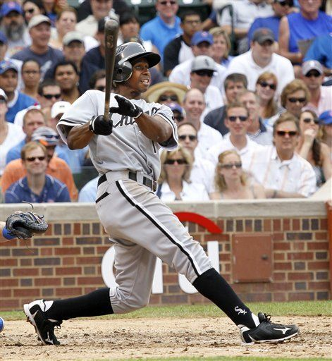 MLB: Medias Blancas 6, Cachorros 4; Ramírez apoya con vuelacercas