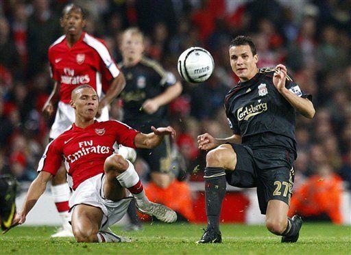 Arsenal y Tottenham se enfrentan en derby de Londres