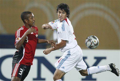 Sub20: Paraguay empata sin goles y es segundo del Grupo A