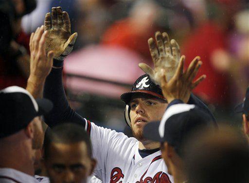 MLB: Bravos 4, Rockies 1; Freeman conecta 2 jonrones
