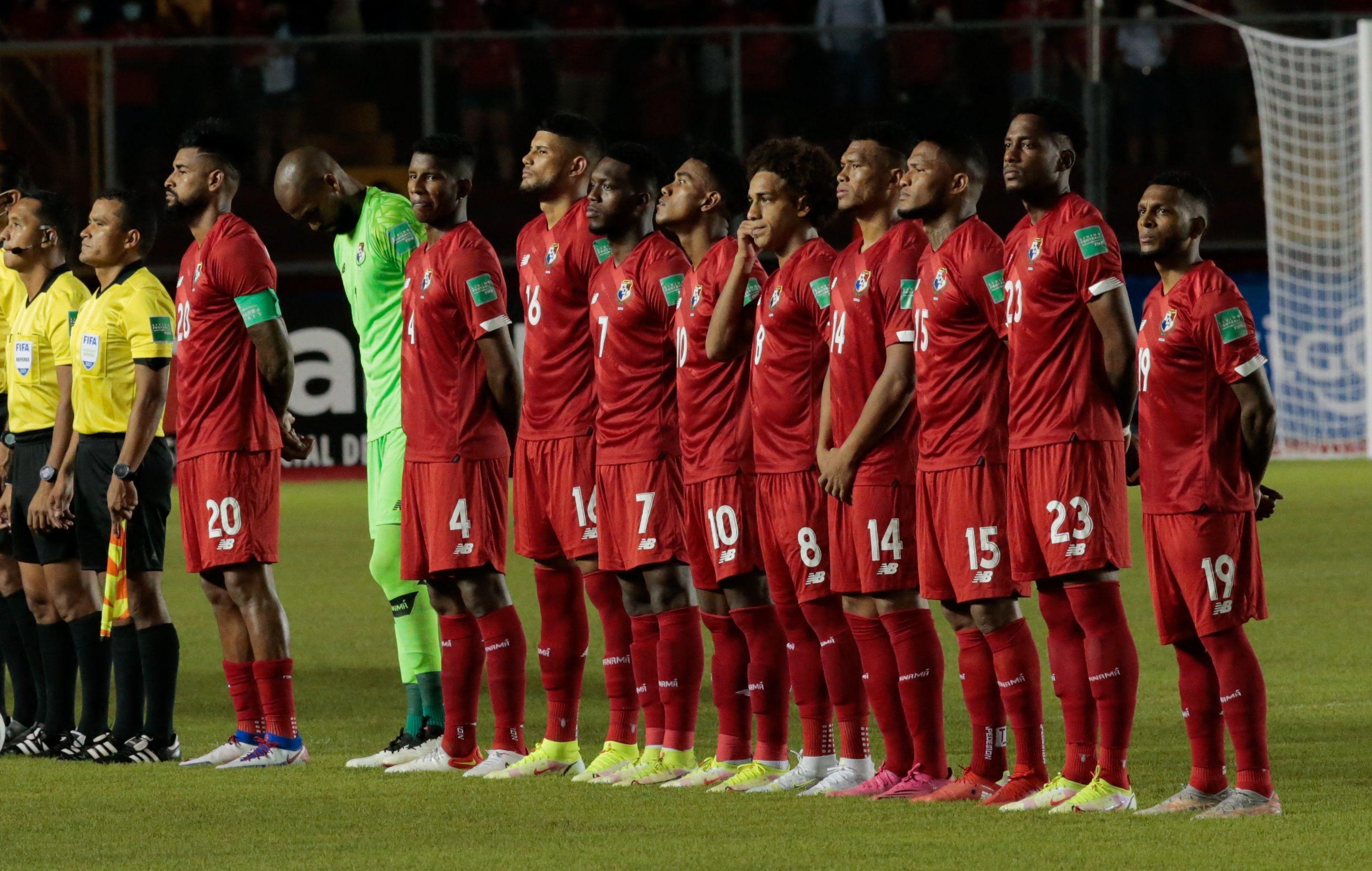 Qatar 2022: Panamá escala en el Ranking FIFA