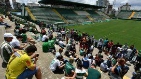 El periodismo deportivo de Brasil también de luto por accidente de Chapecoense