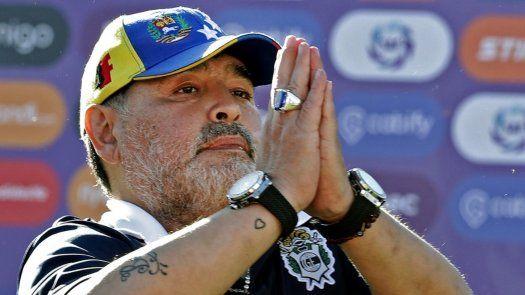 A Maradona lo mataron, dice abogado de enfermera