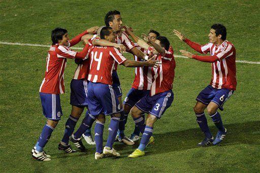 América: Paraguay gana en penales y jugará final con Uruguay