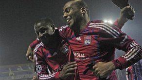 Campeones: No encuentran irregularidades en triunfo del Lyon