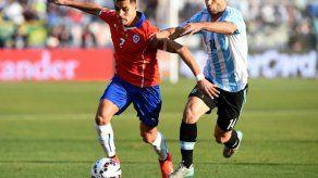 Facebook: Mascherano y Alexis Sánchez los más mencionados en final de Copa América