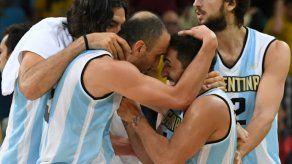 ¡Arriba las manos!: 12 quintetos lucharán por la Copa América de baloncesto