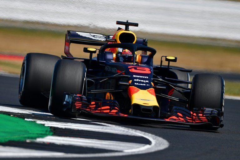 Ricciardo es sancionado y partirá desde el último puesto en el GP de Alemania