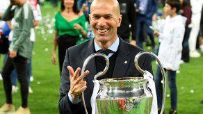 Zidane afirma que su vida cambió con la final del Mundial-1998