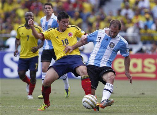 Zabaleta renueva contrato con el Man City