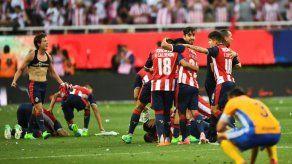 México defenderá la Copa Oro con una base de jugadores del Guadalajara