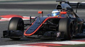 La FIA abre una investigación sobre el accidente de Alonso