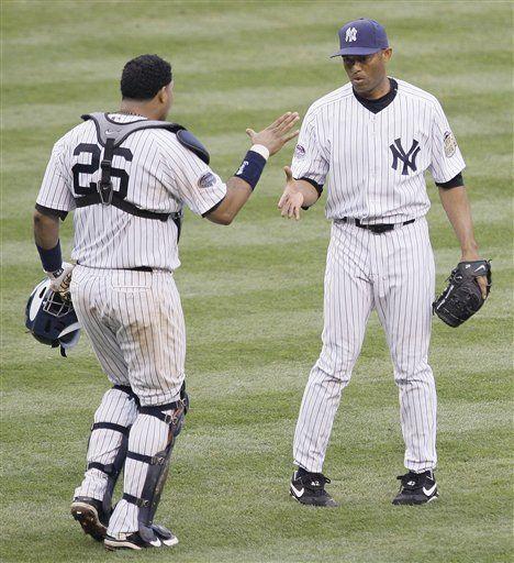 Rivera muestra a Yanquis confianza en su brazo ante Boston