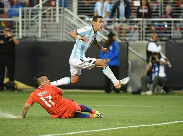 Argentina y Messi piensan en Bolivia con sabor agridulce por baja de Di María