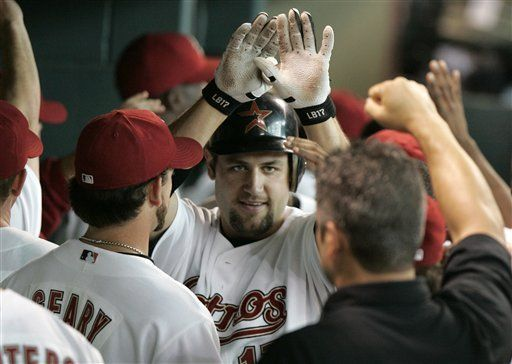 MLB: Astros 7, Gigantes 4; Houston propina barrida