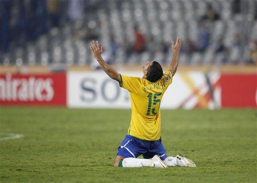 Sub20: Brasil pudo superar cerrada defensa de Alemania