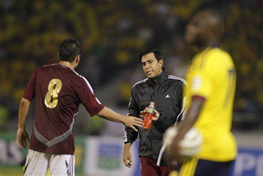 Mundial: Farías gana la partida contra Alvarez