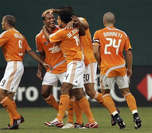 Dynamo elimina al D.C. United de la SuperLiga