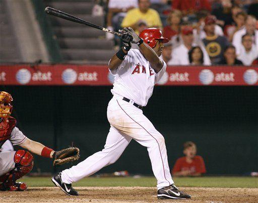 MLB: Angelinos 11, Medias Rojas 3