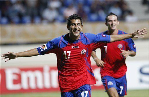 Sub20: Costa Rica va por boleto a cuartos frente a Egipto