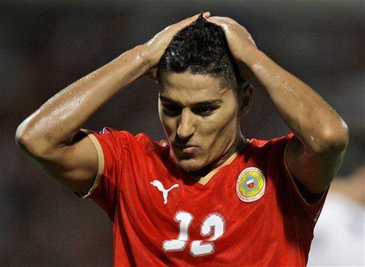Mundial: N. Zelanda saca empate 0-0 ante Bahrein en repechaje