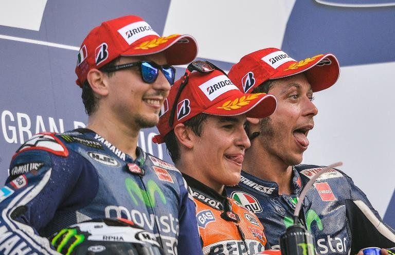 Márquez suma en Italia su sexta victoria en seis carreras de MotoGP