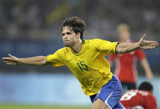 Brasil gana a Bélgica y se lleva el bronce