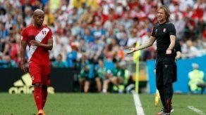 FIFA reitera que Perú podría ser suspendido de torneos internacionales