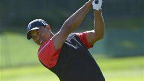 Tiger Woods vuelve al número 1