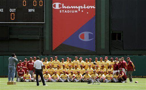 Clásico: Venezuela debuta ante Italia; EEUU-Canadá, plato fuerte